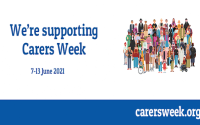 Carers Awareness Week Events – June 2021